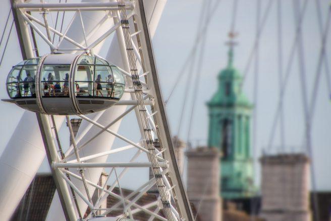 La bourse de Londres n'est plus la première place financière en Europe : Faux !