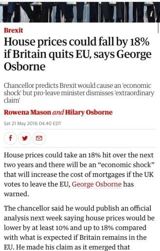 Le Brexit a transformé l'économie du Royaume-uni !