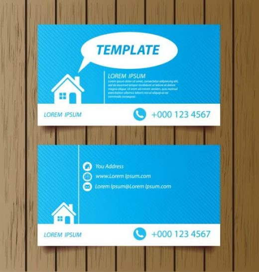 Classic-modern-business-cards-vector-material-05-580x611