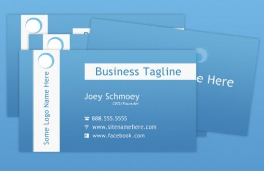 Genero-Free-Business-Card-Template-PSD-Style-Free-Photoshop-Templates-580x377