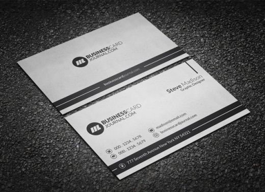 Grungy-Business-Card-Template-580x419