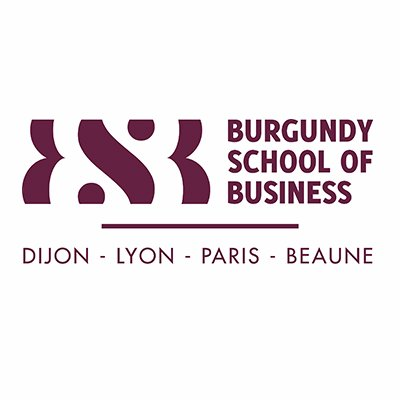 Logo Burgundy School of Business