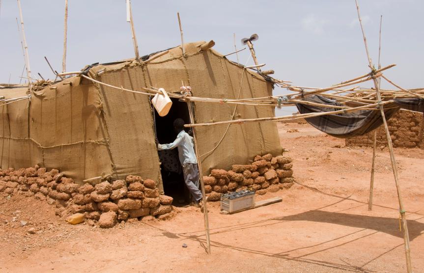TIAA-CREF Sells Sudan Oil Investments; Cites Genocide