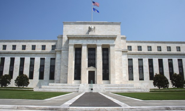 """Financial Crisis: Can the Fed Be """"Smarter and Better"""" Next Time?"""
