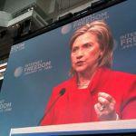 Hilary Clinton_newseum_600_1