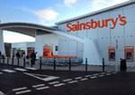 Sainsbury Store_oakley