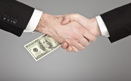 US Likely to Broaden Anti-Bribery and Corruption Efforts