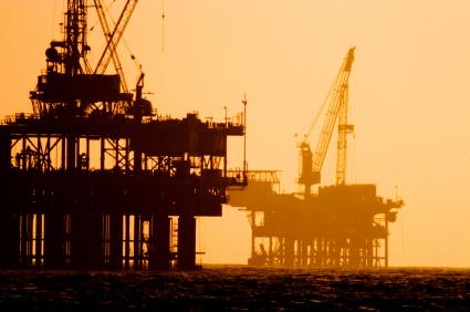 Big Oil Revenue Equals More Than 10% of U.S. GDP