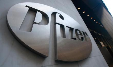 "Pfizer's ""Never Ending Dance"" to Regain Its Reputation"