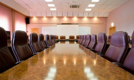 Improve Public Trust: Transform the Nominating Committee
