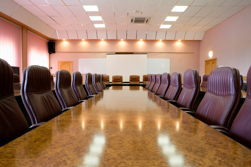 Corporate Sustainability Officers: Looking for a Seat at the Table