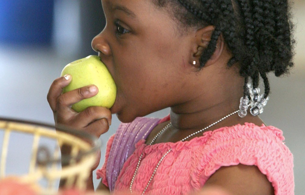 """What's the Story on """"Healthy Snacks"""" for Children?"""