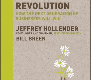 Jeffrey Hollender's Corporate Responsibility Revolution