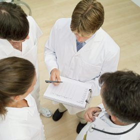 Doctors Avoid Penalties in Suits Against Medical Firms