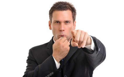 Whistle-Blowing Found Effective in Targeting Corporate Misdeeds