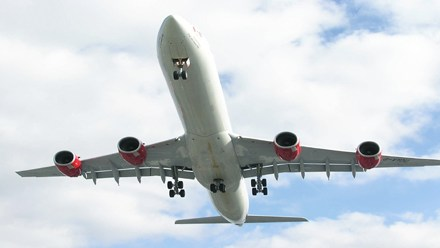 The Outlook for Cleaner Airplane Fuels