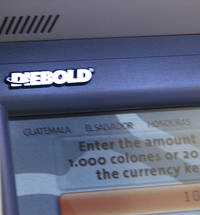 Diebold to Pay $25 Million to Settle Accounting Fraud Charges