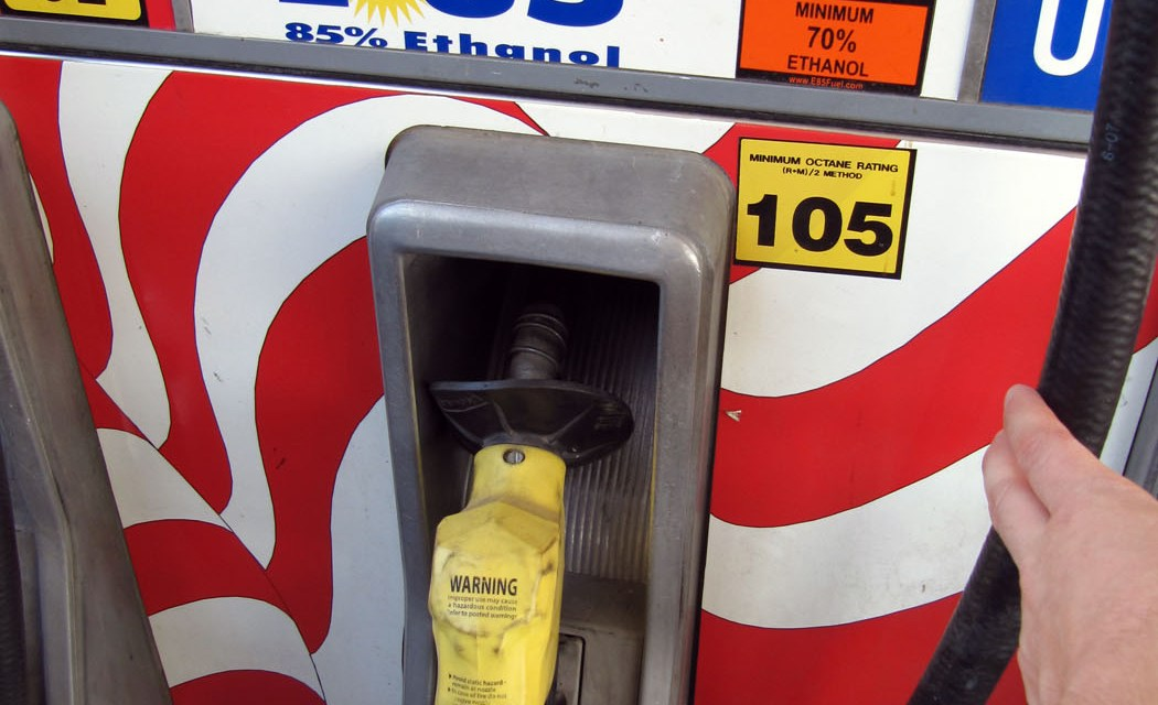 Is Ethanol Better for Environment Than Gasoline?
