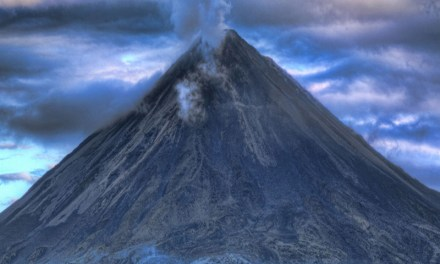 Is There a Link Between Volcanic Activity and Global Warming?