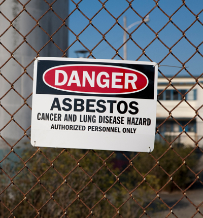 Lobbyists Promote Asbestos Use in the Developing World