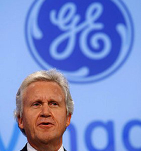 "GE Report Looks Toward ""Pathway to Sustainability"""