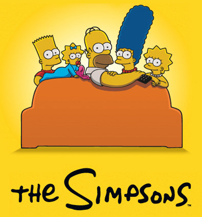 The Simpsons Discover Dark Side of Corporate Supply Chain
