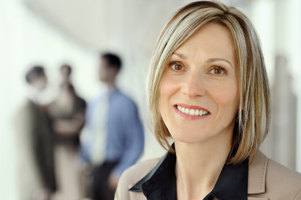 Opinion: When Women Rule the C-Suite