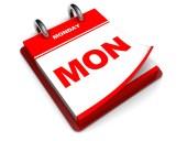 Monday_Calendar_shutterstock_52456624