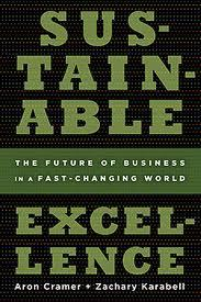 BOOKS: In Search of Sustainable Excellence