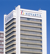 Novartis Pay Plan Encounters Strong Shareholder Opposition