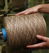 Twine Used in Carpet Manufacturing