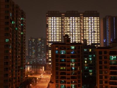 Reducing energy use – globally