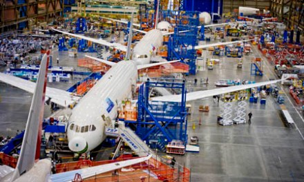In Boeing Dispute, Growing Controversy Clouds Facts