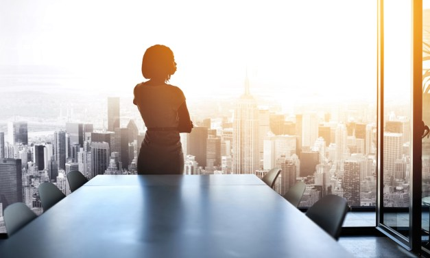 Think Like an Entrepreneur, Act Like a Leader