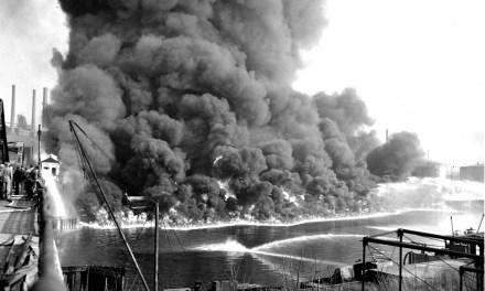 Stripping U.S. EPA of Water Quality Regulatory Authority