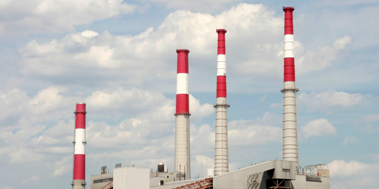 Cutting Emissions in Northeastern and Mid-Atlantic U.S.