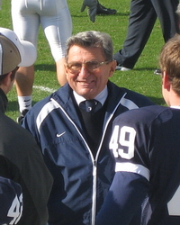 After Paterno, Penn State's Struggle to Rebuild Trust