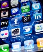 Social Media Apps_iStock_000017344300XSmall