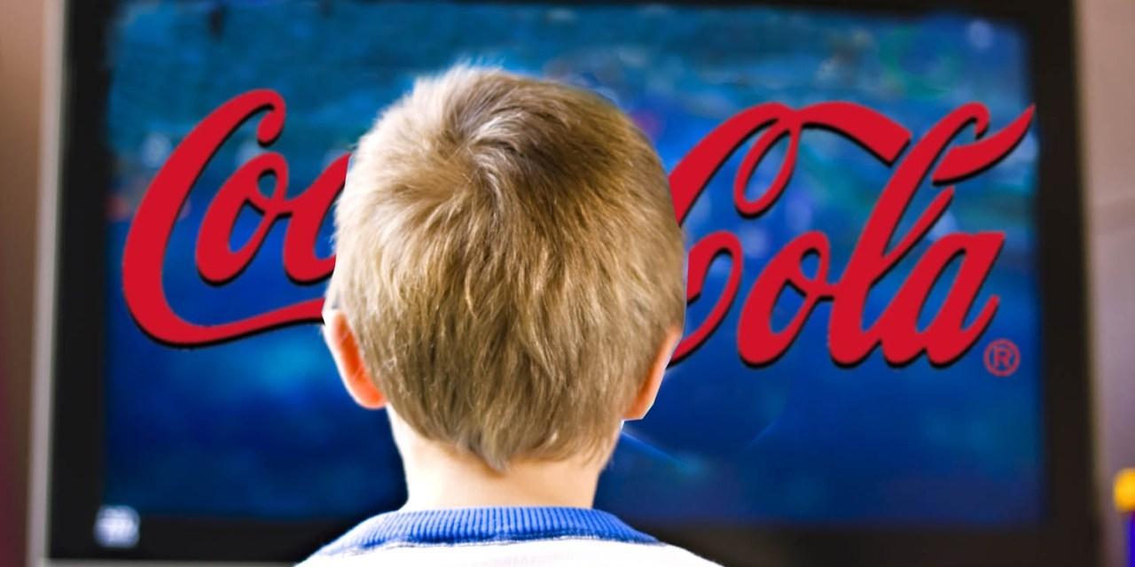 Teaching Kids to Consume