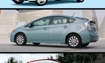 Fuel Efficient Car Choices for 2012
