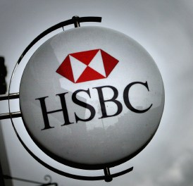 HSBC's Money Laundering Lapses, By the Numbers