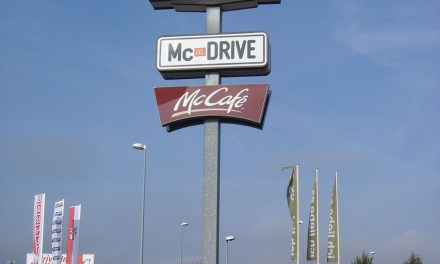 Assessing McDonald's Performance on Sustainability