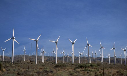 """The """"Production Tax Credit"""" for Renewal Energy Development."""