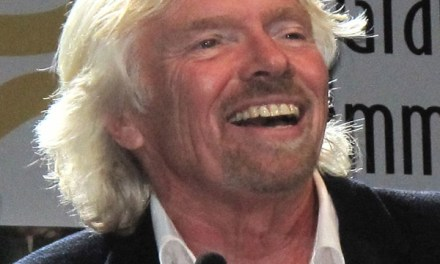 Richard Branson and 'The B Team' Plan for Corporate Responsibility