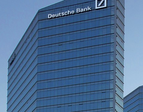 Deutsche Bank Remains Trump's Biggest Conflict of Interest Despite Settlements