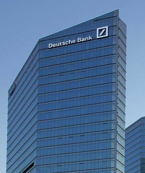 Deutsche Bank Remains Trump's Biggest Conflict of Interest Despite Settlements