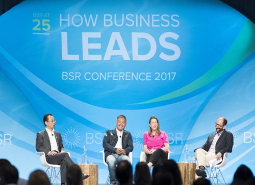 Exploring a New Agenda for Corporate Sustainability