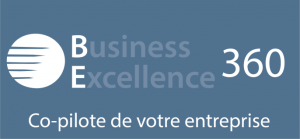 Logo Business Excellence 360