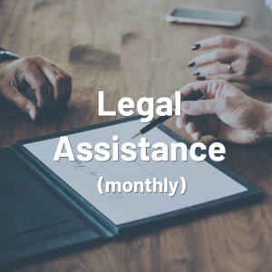 Level 3 Monthly Legal Assistance in Hungary | Business-Hungary