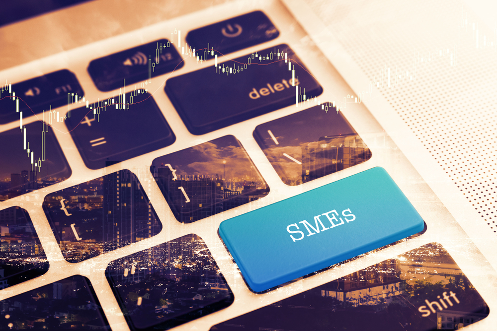 Ministry Reaches Out to SMEs to Develop Government Strategy